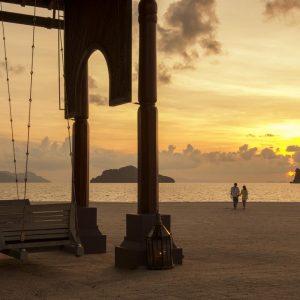 Four Season Beach Langkawi