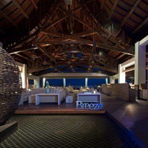 westin lounge