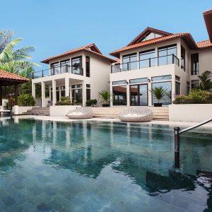 westin villa