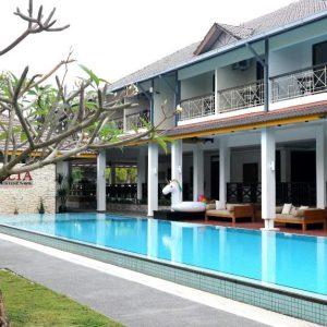 alia residence,