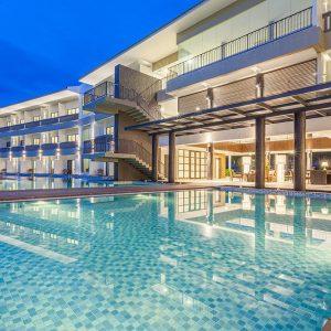 camar resort.