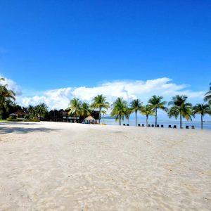 ombak villa beach